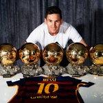 Deja tu felicitación a Leo Messi con el hashtag #Messi29 https://t.co/4axsF3Nxnx