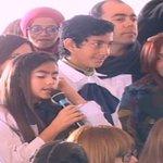 Alumnos de San Gregorio piden a Vázquez nueva conexión eléctrica para la escuela para poder usar sus ceibalitas https://t.co/jm4Vmw56IT
