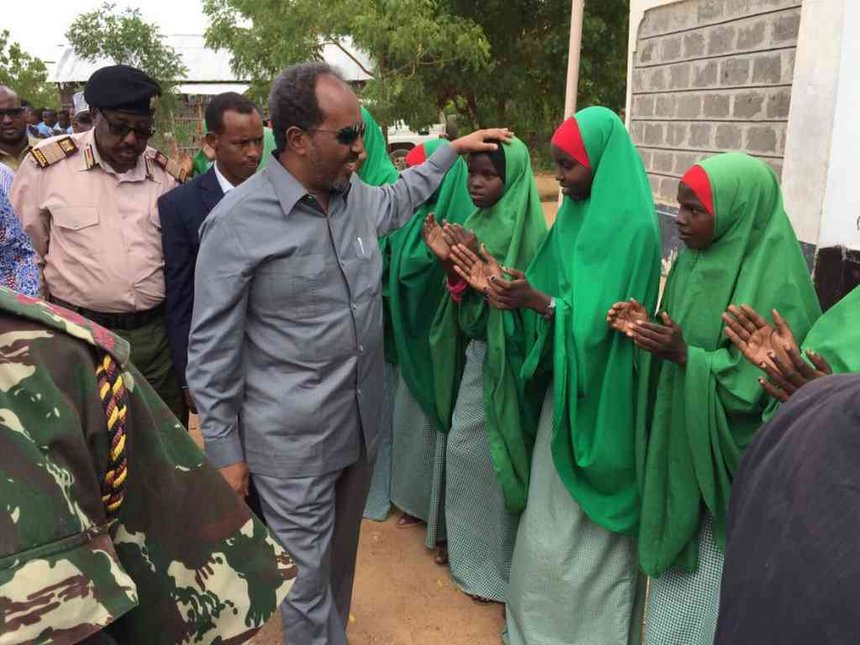 Allow us to sit exam, say Dadaab students