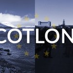 Ive quickly designed a logo for our new country: #ScotLond https://t.co/nZi1hBjZzZ