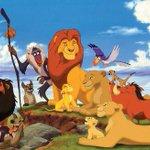 24 июня - В этот день 22 года назад в широкий прокат вышел мультфильм «Король Лев» https://t.co/zFwJG9fr3n