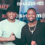 Cassper Nyovest gets backlash for Kanye West comparison during Sway interview https://t.co/w9Nc7d1brv https://t.co/O7WFAYgnhx