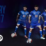 KIT LAUNCH: #afcb reveal new away kit for upcoming 2016/17 @premierleague campaign: https://t.co/zv97qCGDao https://t.co/uXzFCDgQPB