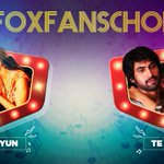 RT @foxstarhindi: Jiyein Kyun or Te Amo, which song is your go-to song for romantic evenings? Tell us by using the #FoxFansChoice :) https:…
