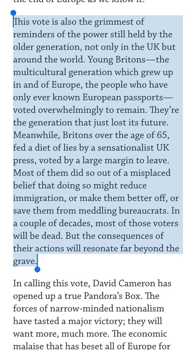 Read this from @felixsalmon