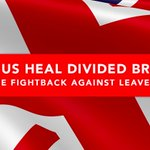 Not Your Vote? Help us heal divided Britain. Join us now #notmyvote #EURefResults > https://t.co/0EL9fICXon https://t.co/Xpg96tMrmf