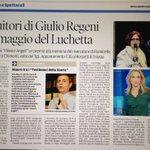 #Trieste @premioluchetta il 30-06 premio speciale a #GiulioRegeni @messveneto @assostampafvg @GiulioSiamoNoi https://t.co/gUAw9xhjPa