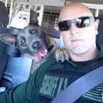 Everyone loves #TakeYourDogToWorkDay. Especially the dogs! #K9sAreCool #JCSO https://t.co/un1dDLKbXr