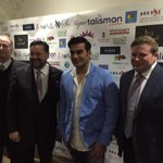RT @ent_SAV: The charming Arbaaz Khan sir @arbaazSkhan at a special event