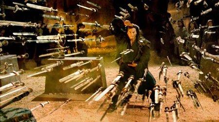 Phong Vân 2: Nhập Ma Tử Chiến - Image 3