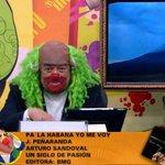 Chamacos, va el último programa de #ElMañanero con @brozoxmiswebs en @Foro_TV e internet >> https://t.co/1GC8ZWekQQ https://t.co/KXOgoPm8Wb