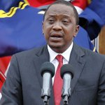President Uhuru appoints new heads of state corporations
