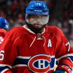 Why this wildfire of PK Subban trade rumours? https://t.co/tQemx6drHH #Habs #Oilers #NHL https://t.co/vpDgpAnzLP