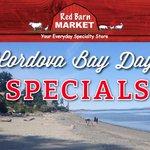 Celebrate Cordova Bay Day! Tomorrow June 25th & shop specials at @shopmatticks https://t.co/RRKODB37UM #yyj https://t.co/WHvgX2At8s
