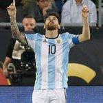 Messi cumple 29 años y sueña con su primer título con Argentina https://t.co/w7MP7JsyQg #Messi29 https://t.co/0F7SBoEuPP