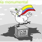 #SiALaPaz Por nuestros niños, una #Colombia mejor. https://t.co/CIICs67f4o