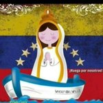 Virgencita DelValle sigue bendiciendo a Venezuela y guía a nuestros líderes. Revocatorio va!! https://t.co/8Pe2lXcEmq