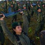 Conozca los 12 departamentos en donde la guerrilla se instalará temporalmente https://t.co/eNnb10eomp https://t.co/qppl47w98Y