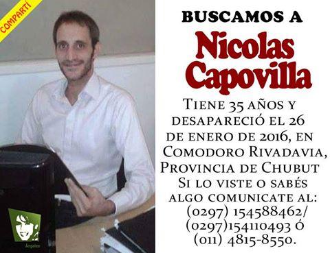 Por favor difundir!!   Ayudemos a @malenaluchettis en la desesperada búsqueda de su hermanastro.  @rialjorge https://t.co/qrlAZFfHv5