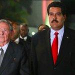"""El prontuario criminal de nuestros """"garantes de paz"""" es peor que muchos de los mismos terroristas sentados en Habana https://t.co/D4iIVsH82e"""