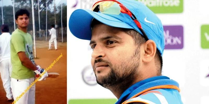 From a tortured childhood to playing for #India – @ImRaina's story https://t.co/vJMyUmQuSz https://t.co/IIsh0kyduk