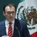 #ÚltimaHora: Anuncia el secretario de Hacienda @LVidegaray recorte adicional de 31 mil 715 mdp a gasto público 2016 https://t.co/8MxpqtZN4m