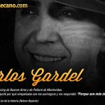 Hoy se cumplen 81 años de la muerte de Carlos Gardel. Desde PYD lo recordamos así: https://t.co/cR0h9Z1oA5 https://t.co/PeHCTARmPX