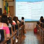 Mujeres del Cauca: Gestoras y aportantes para un bienestar social integral https://t.co/n0XvhhDV7r https://t.co/oDJMVYLB2T