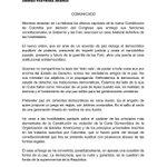 Carta de @AndresPastrana_ sobre la trampa que se fragua en la Habana. #PazHerida https://t.co/ulwtR8HOFM