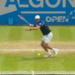 Pablo Cuevas es finalista del ATP 250 de Nottingham tras ganarle 4-6/7-6 (3)/6-4 a Gilles Müller???? https://t.co/9w7BSTo8lZ