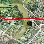 Ruta šetnje: Dečanska-Terazijski tunel-Brankov most-Bulevar M.Pupina. Cilj je SIV, gde je sedište MUP-a. #NeceProci https://t.co/ewNRQkkxxK