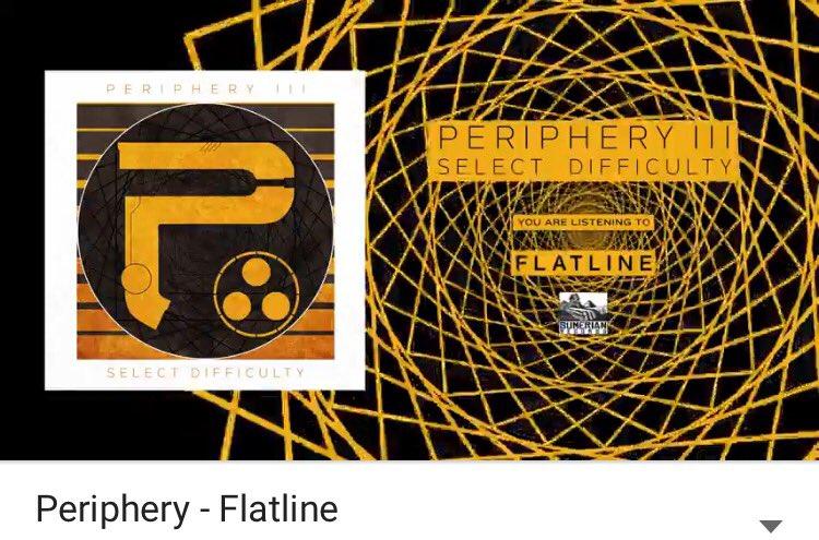 "New track alert! Listen to ""Flatline"" and give us a retweet! https://t.co/VFDYgQjJX3 https://t.co/66SX1NZC2N"