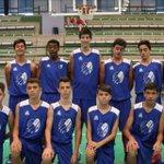 INFANTIL | El Claret Gran Canaria ha sido campeón en los juegos nacionales EMDE 🏀👏 ¡Enhorabuena! https://t.co/FHpTFKxB26