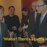 Swamy Threatens 'Bloodbath', Takes Dig at 'Waiter' Jaitley https://t.co/gM49Tn8k8x https://t.co/TEMF8rFOE8