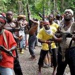 13 Feared Dead as Suspected Militants Attack Ikorodu + Residents begin to Flee theirHomes https://t.co/vGJ2mcruhh https://t.co/sNS0MSJ3In