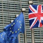 ¿Podrá la Unión Europea sobrevivir a la salida del Reino Unido? https://t.co/ItbH5V38qW https://t.co/WaAtYNSwfM
