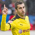 #MUFC have also made an improved £28.5m offer for Borussia Dortmund forward Henrikh Mkhitaryan (Daily Express) #MUFC https://t.co/oh8205iw8q