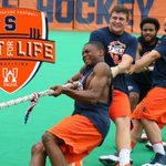 """SAVE THE DATE: @SU_Uplifting """"Lift for Life"""" is July 20.  Details: https://t.co/78MEFQhQwt https://t.co/VMbBmYUGrF"""
