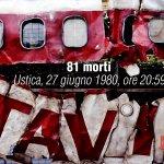 #AccaddeOggi 27 giugno 1980 scompare DC-9 #Itavia sopra #Ustica. Familiari aspettano ancora di conoscere la verità https://t.co/4jxsh0qdUb