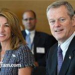 @MassGovernor holds cabinet meeting @UMassMedical #CMassBaker https://t.co/V8Kd5o2G55