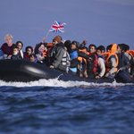 Thousands Of British Refugees Make Dangerous Journey Across The Irish Sea https://t.co/LxoNRIkPyH #Brexit https://t.co/DMEhLALTwI
