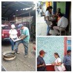 Recorriendo las Calles de Bucaramanga #ResistenciaCivil @AlvaroUribeVel @OIZuluaga @cmbustamante @OposicionCivil https://t.co/6FjE5VfScc