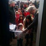 El Presidente Vázquez inaugura centro Caif de San Gregorio de Polanco https://t.co/3y9lQcBHGm