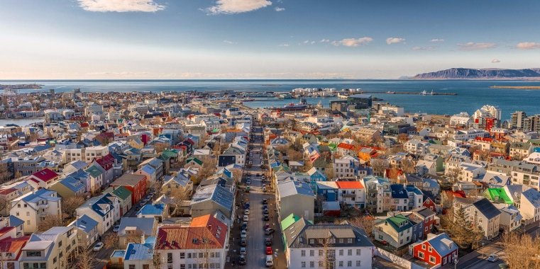 The Coolest Places in Iceland You Should Travel To But Can't Pronounce