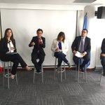 Gran debate alrededor del #IDH #masqueingreso @TatyanaOrozco @CLOPEZanalista @ggraymolina @DANE_Colombia https://t.co/NU0BwROaJA