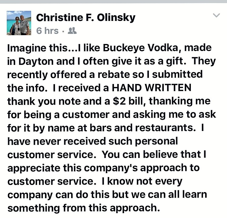 Thank you Christine for your kind words. https://t.co/cy6vARCGT8