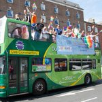 Happy Gay pride Week! The Dublin Pride festival is set to be epic this year...#DublinTowm #DublinPride ???? https://t.co/2snwwD53wr