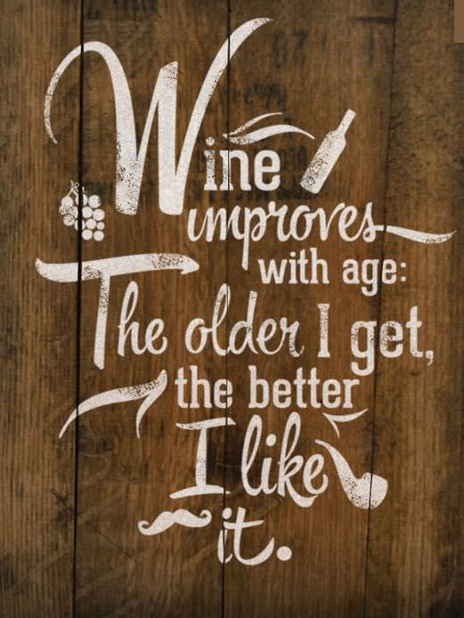 test Twitter Media - #Wine improves with age! The older I get the better I like it! https://t.co/tS3xmGBi51