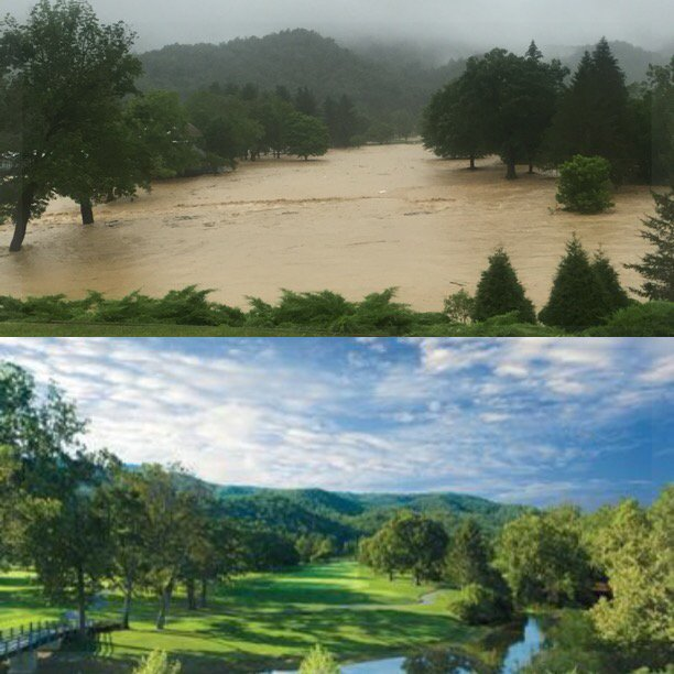 Please keep everyone in your thoughts and prayers affected by these horrific flood waters. #StayStrongWV https://t.co/NonBEyalG7