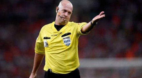 El brasileño Héber Lopes será el árbitro de la final de la Copa América Centenario entre Argentina y Chile.